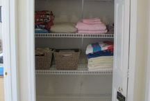 Home Maintenance/Organization  / by Erica Alessandrini