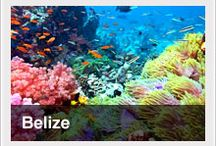 Belize: Caribbean casualness with a touch of British sophistication