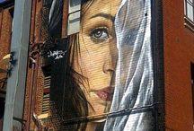 street art/arte di strada