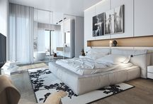 GUEST ROOMS / by YIP POHO