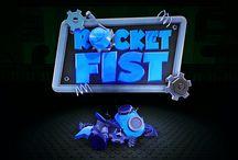 [Análisis] Rocket Fist