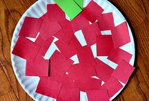 Craft projects for 2 year olds - PDO