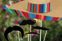 Cinco de Mayo Party / by Steph Bower