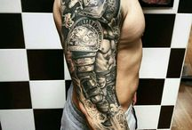 tatto what i like