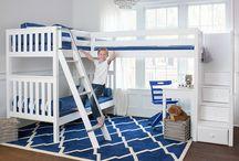 Best Mattresses for Bunk Beds & Loft Beds