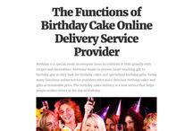 Birthday Cakes in Delhi Online from Zoganto