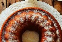 Κέικ κουλουρακια