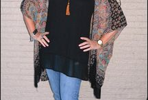 Outfits women over 50
