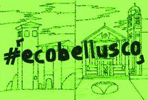 #ecoBellusco / suggestioni varie dal progetto realizzato dalla III D di Bellusco realizzato in collaborazione con Spazio Giovani e Biblioteca Civica