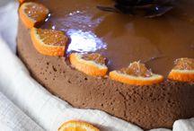 Calendar of Cakes / Torten und gefüllte Kuchen für jeden Monat - hier werden alle Bilder der Blogbeiträge zum Event gesammelt