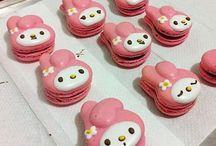 Emmy's Hello Kitty Birthday 2015