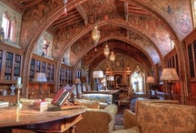 Hearst Castle  / Holidays that will be covered on the Holidays and Observances website - http://www.holidays-and-observances.com/