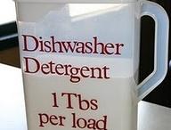 dishwashing soap recipes