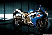 Suzuki Motorcycle Parts