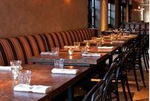 Dining Room / by Kirsten Hansen
