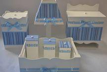 kits para decoração quarto infantil