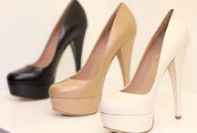 Shoes~! Shoes~! Shoes~!