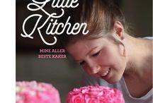 Theas Little Kitchen. Mine aller beste kaker
