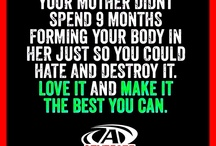 AdvoCare / by Bethany Nerren
