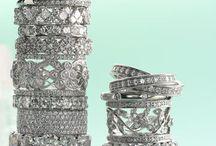Jewelry <3 / by Serah Brandon