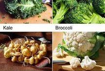 Nutrition veggie