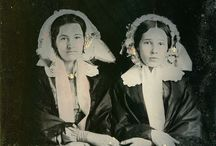 Images of Women and Girls / by The Cornish Crone