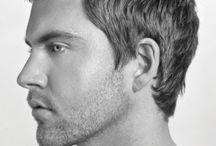 Men's hair cut - office/smart / Inspiration for the husbands new hair!