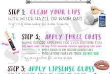 Cherry Bomb Lips - Chrisa Hickey, Independent Distributor LipSense