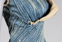 denim detail