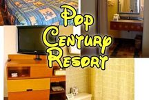WDW Resorts - Pop Century / All about staying at Pop Century at Disney World