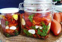 Sušení ovoce, zeleniny, bylinek.......