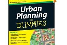 urban planning reading