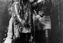 "William Frederick ""Buffalo Bill"" Cody -  26/2/1846 - 10/1/1917"