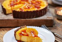 * Delicious baking * Pies & Tarts