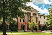 Academics / Troy University's colleges and schools include: College of Arts & Sciences   College of Communication and Fine Arts   College of Education   College of Health and Human Services   The Sorrell College of Business   Graduate School
