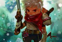 Fantasy CH / Fantasy Art