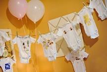 Gracies baby shower