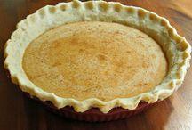 pies & crust