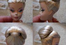 barbie here