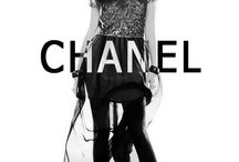 DESIGNER {Chanel} / Chanel Designer looks and fashions as style inspirations for Monica Hahn Photography studios.