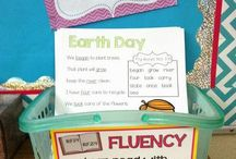 Classroom Literacy:  Accuracy and Fluency