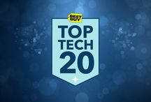 Tech + Apps