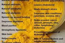 Health Benefits of Turmeric / Amazing health benefits of turmeric / curcumin