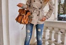 Women's fashion / Women