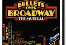 Bullets Over Broadway / by StateTheatre NJ