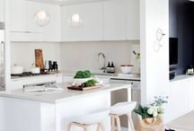 Kitchen Dreaming / The best beautiful kitchens