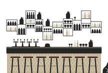 Uitjes: Resto/Bar specials / Bijzondere restaurants, bars, experiences om nog eens te doen.