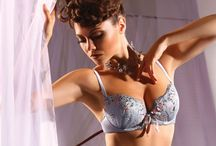 Air of Romance / by The Lingerie Boutique .