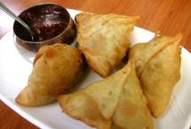 International Dinner Club - Indian