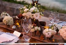 Cabo wedding decor inspiration
